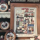 Country Christmas Sampler Cross Stitch Chart Jeremiah Junction JL132