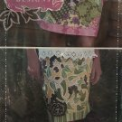 The Sophisticate Skirt Sewing Pattern no. 22 Lila Tueller Designs