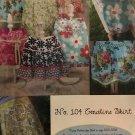 Emaline Skirt No. 104 Boutique Chic by Serendipity Studio sizes XXS - XXL