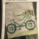 Mod GeoCruiser Jr. Baby Quilt Pattern Seriously I think It Needs Stitches Kelli Fannin Quilt Designs