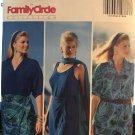 Butterick 5507 Misses' Shirt, Tank Top, Shorts & Wrap Skirt Sewing Pattern size 18 20 22