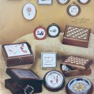 Counted Cross Stitch For Men Only  Katrina Designs