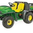 John Deere Gator TS, TH 6x4 & TH 6X4 Diesel Technical Manual TM2239 On CD
