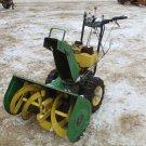 John Deere 526 726 732 826 832 1032 SnowBlower Technical Manual TM1234 DOWNLOAD