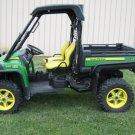 John Deere XUV 625i Gator Utility Vehicle Technical Manual TM107019 DOWNLOAD