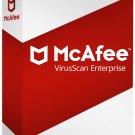 McAfee VirusScan Enterprise 8 Download