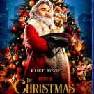 The Christmas Chronicles Blu-Ray Netflix