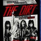 The Dirt Blu-Ray Motley Crue Netflix