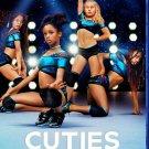 Cuties (Mignonnes) Blu-Ray Netflix