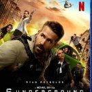 6 Underground Blu-Ray Netflix