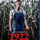 1922 Blu-Ray Netflix