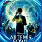 Artemis Fowl Blu-Ray Disney