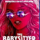 The Babysitter Blu-Ray Netflix