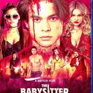 The Babysitter Killer Queen Blu-Ray Netflix