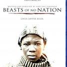 Beasts Of No Nation Blu-Ray Netflix
