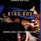 Bird Box Blu-Ray Netflix