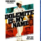 Dolemite Is My Name Blu-Ray Netflix
