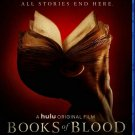 Books Of Blood Blu-Ray Hulu