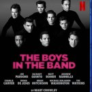 The Boys In The Band Blu-Ray Netflix 2020