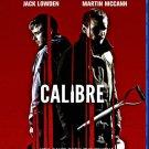 Calibre Blu-Ray Netflix