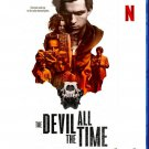 The Devil All The Time Blu-Ray Netflix
