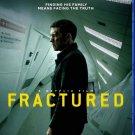 Fractured Blu-Ray Netflix
