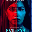 Evil Eye Blu-Ray Amazon