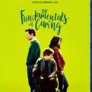 The Fundamentals Of Caring Blu-Ray Netflix