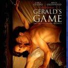 Gerald's Game Blu-Ray Netflix