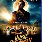 Hubie Halloween Blu-Ray Netflix