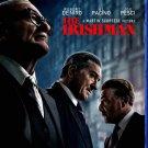 The Irishman Blu-Ray Netflix