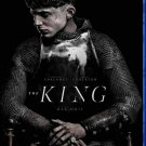 The King Blu-Ray Netflix