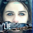 The Lie Blu-Ray Amazon