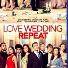 Love Wedding Repeat Blu-Ray Netflix