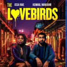 The Lovebirds Blu-Ray Netflix