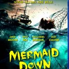 Mermaid Down Blu-Ray