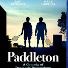 Paddleton Blu-Ray Netflix