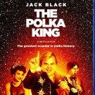 The Polka King Blu-Ray Netflix