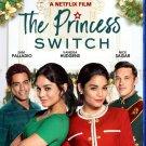 The Princess Switch Blu-Ray Netflix