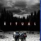 The Ritual Blu-Ray (2017)