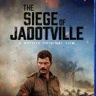 The Siege Of Jadotville Blu-Ray Netflix