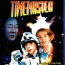 Timemaster Blu-Ray (1995) Transferred from Lazerdisc to Blu-Ray
