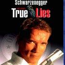 True Lies Blu-Ray (1994) Schwarzenegger