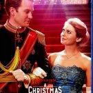 A Christmas Prince Blu-Ray Netflix