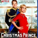 A Christmas Prince The Royal Baby Blu-Ray Netflix