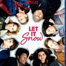 Let It Snow Blu-Ray Netflix