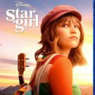 Stargirl Blu-Ray Disney