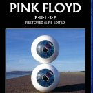 Pink Floyd Pulse Restored & Re-edited Blu-Ray The Later Years