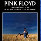 Pink Floyd Unreleased Live Films & Music Videos Blu-Ray The Later Years