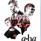 A-HA MTV Unplugged Summer Solstice Blu-Ray